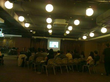 Suasana CIBfest 2009